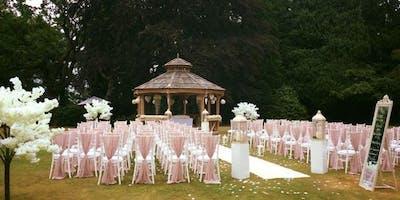 Warrington Wedding Fair