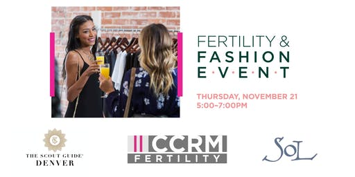 Fertility & Fashion Event