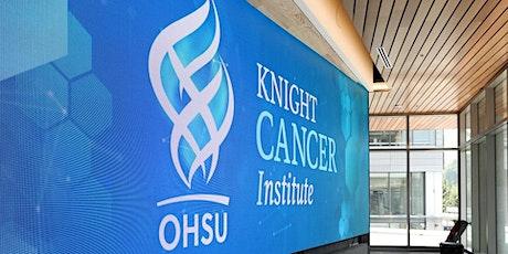 QO-CB Knight Cancer Institute Retreat tickets