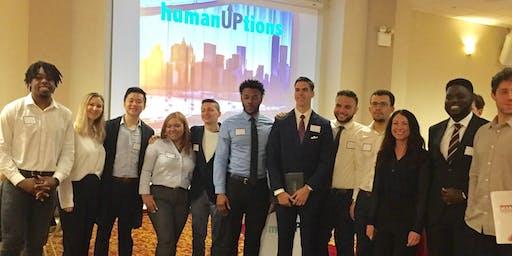 The Human UPtions Leadership & Career Forum