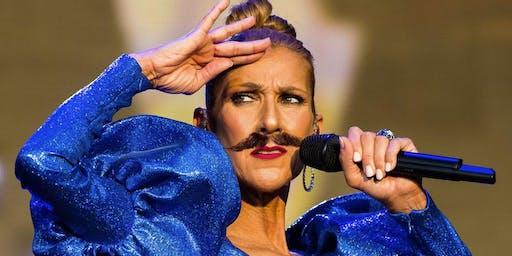 Le 7th annual Celine Dion dance party!