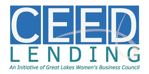 CEED Lending Detroit Small Business Loan Orientation - Every Third Saturday