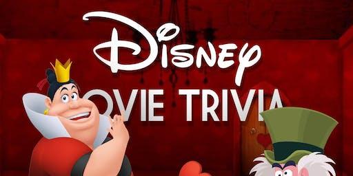 Disney (Movie) Trivia
