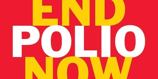 World Polio Day - Evanston Rotary Clubs