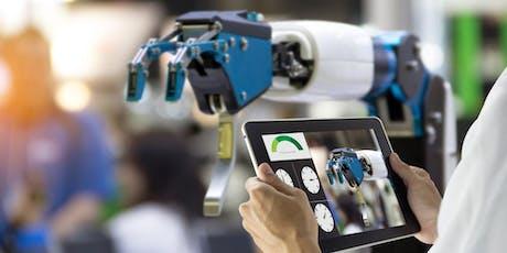 Il futuro del lavoro è adesso. Lavori ibridi, digitale e soft skills biglietti