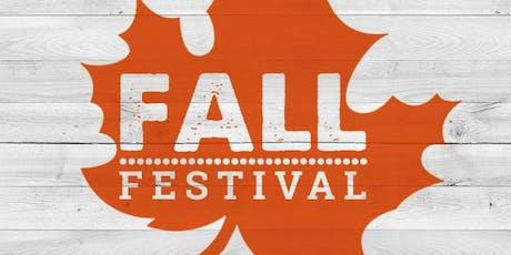 Fall Festival - Restoration Point Church tickets