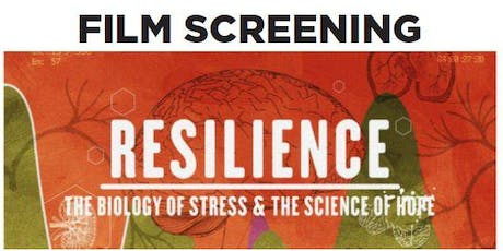 Film Screening: Resilience tickets