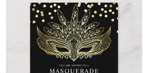 Holiday Season Celebrations Masquerade Gala 2019