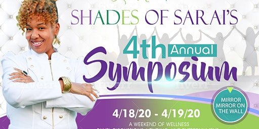 Shades of Sarai 4th Annual Symposium
