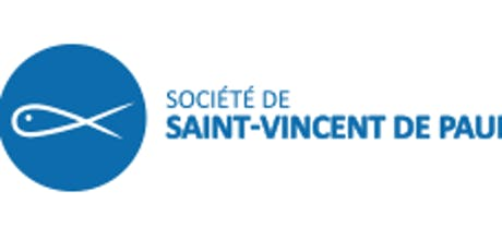 Implication sociale DP - Société St-Vincent de Paul billets