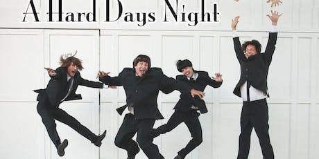 A Hard Day's Night tickets