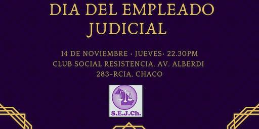 Fiesta Judicial 2019