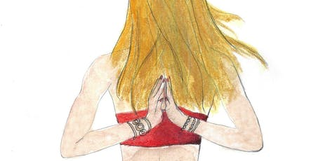 Atelier Yoga - Spécial Mal de Dos / 15 € tickets