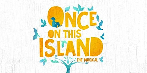 """Once On This Island"" at the Kennedy Center"