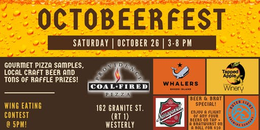 OctoBEERfest! in Westerly