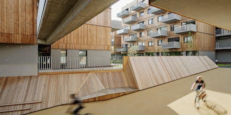 Affordable housing #6: da Vienna a Milano biglietti