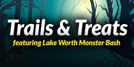 We're going to Trails & Treats featuring Lake Worth Monster Bash at FWNC&R!