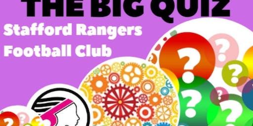 BIG QUIZ NIGHT