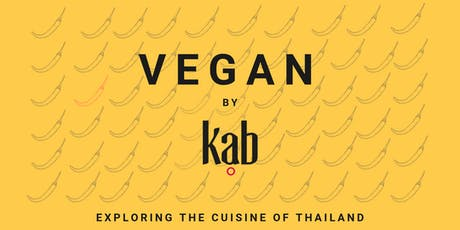 Kạb  :  Vegan Feast tickets