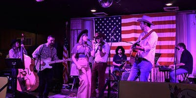 Honky-Tonk Jukebox #10 feat. 339 Band in BLOOMFIELD