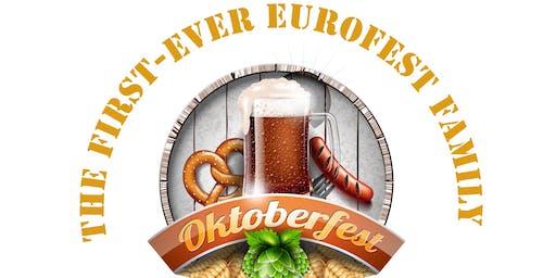 Eurofest Family Oktoberfest
