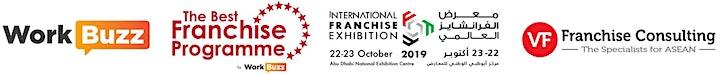 The International Franchise Show l The UK's Biggest image