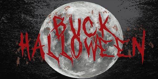 Buck Halloween