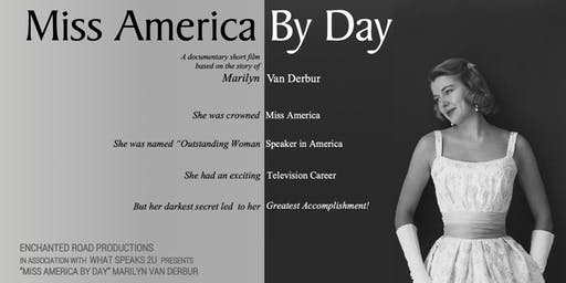 Miss America By Day | Denver Premiere