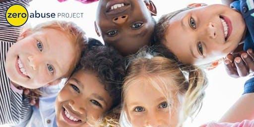 Conversaciones Valientes: Lo Que Significa la Ley de Víctimas Infantiles