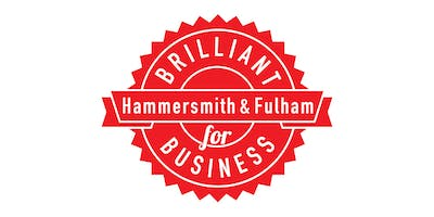 H&F - Social Media Business Advice Clinic at Fulham Library – 16 October 2019