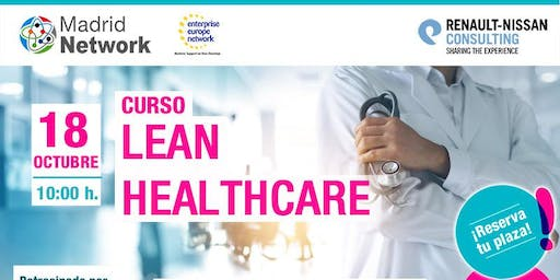 Curso de LEAN Healthcare