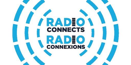 La radio branchée sur les consommateurs 2019 + Numeris