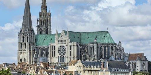França, del gòtic al renaixement