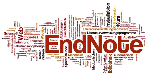 UoN-CS-Libraries-Endnote Desktop and Online Training session 1