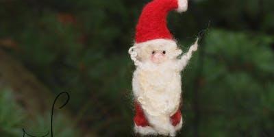 Weihnachtsfilzen