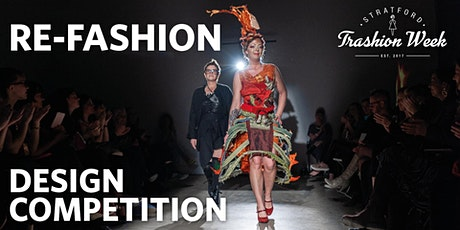 Re-Fashion Show Competition tickets