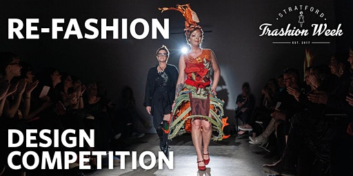 Re-Fashion Show Competition
