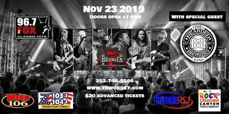 7 Bridges Live At Rock Crusher tickets