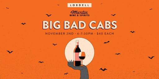 Big Bad Cabs: Lobdell