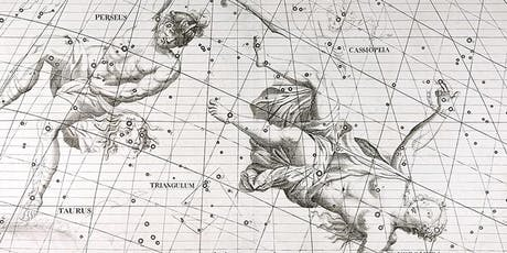 TALK: John Flamsteed's Atlas Coelestis tickets