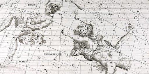 TALK: John Flamsteed's Atlas Coelestis