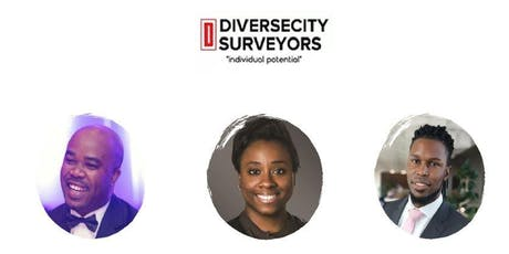 DiverseCity Surveyors - Real Estate / Property Networking - AGM tickets