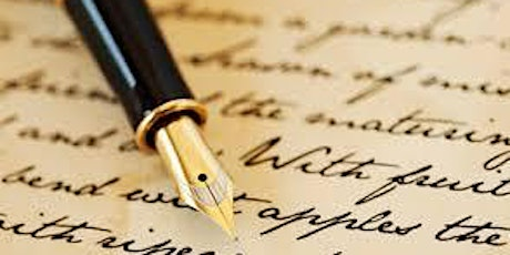 A Writing Journey - Creative Writing Workshop tickets