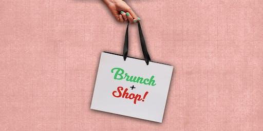 Brunch + Shop