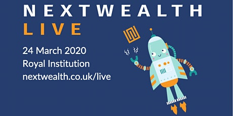 NextWealth Live 2020 tickets