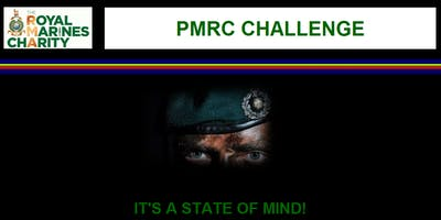 ROYAL MARINES CHARITY - PRMC CHALLENGE 2020