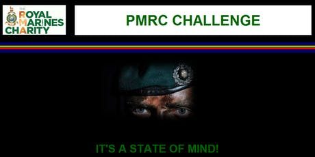 ROYAL MARINES CHARITY - PRMC CHALLENGE 2020 tickets