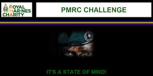 ROYAL MARINES CHARITY - PRMC CHALLENGE 2020