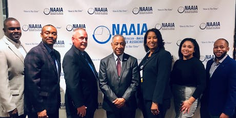 NAAIA of Indiana | 7th Annual Scholarship Event tickets