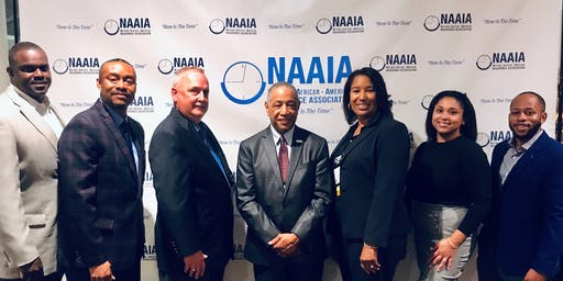 NAAIA of Indiana | 7th Annual Scholarship Event
